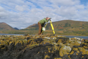 Onshore Surveys