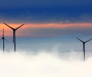 Can oil and gas experience help to drive the renewable energy revolution?