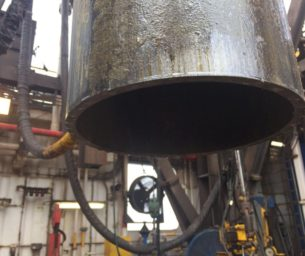 A well severance solution for three subsea tieback wells and eight dual-bore wells