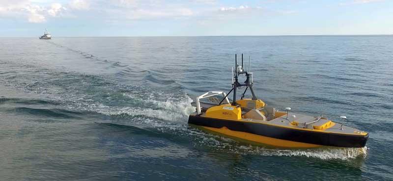 TerraSond awarded 7th consecutive NOAA contract