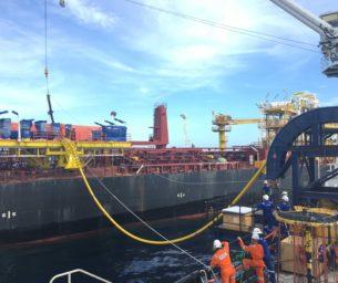 InterMoor installs new ESP system for the Mampu-1 FPSO facility, Malaysia