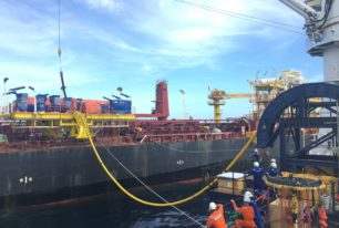 InterMoor installs new ESP system for the Mampu-1 FPSO facility, Malaysia
