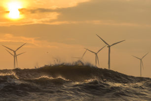 Pulse wins Greater Changhua, Taiwan, offshore wind farm contract