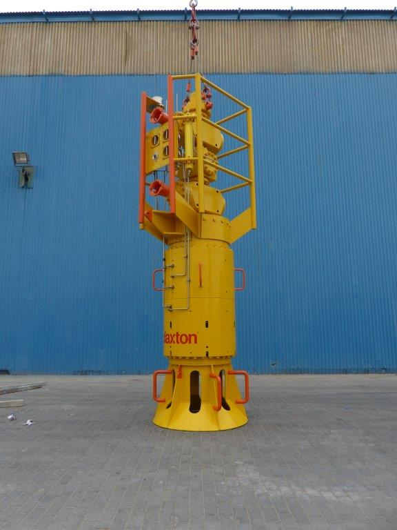Bespoke overshot solution for collapsed well in the Middle East
