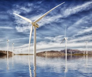 Global offshore wind market – what to expect for the next decade?