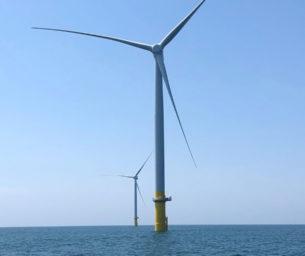 Siemens Gamesa and Acteon partner on Coastal Virginia Offshore Wind pilot project