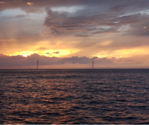 Responding to the challenges of the offshore wind industry: Supply chain constraints
