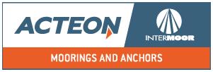 Moorings and anchors