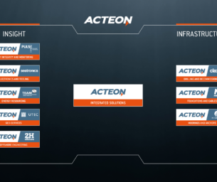 Acteon - Operating in a new way to meet future needs