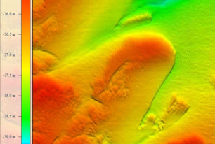 How a geophysical survey is crucial to offshore wind farm planning