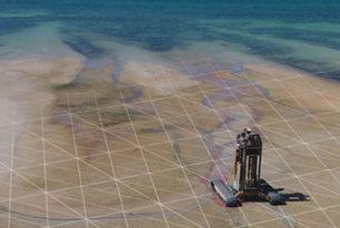 Benthic completes Santos Dorado field geotechnical site investigation services, Australia