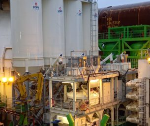 Large Diameter Drilling to partner with DEME Offshore to complete grouting scopes on Saint-Nazaire offshore wind farm