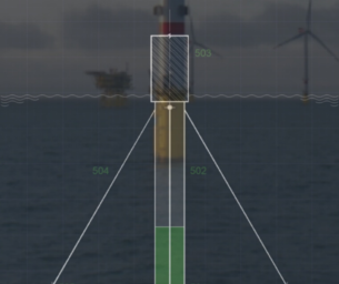 Entrion Wind, Inc. Partners with Acteon for an FRP Monopile Feasibility Study Offshore Massachusetts