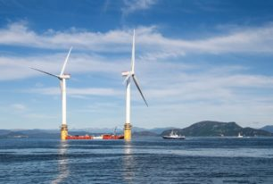 Floating renewable energy: the obvious answer to offshore oil and gas assets electrification