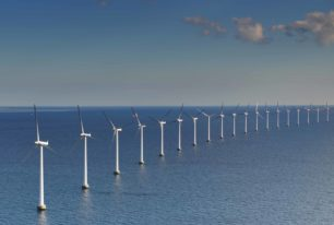 Acteon integrated solutions team to manage installation work scope on Calvados Offshore Wind Farm