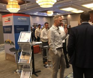 Key takeaways from the Floating Wind Solutions Conference